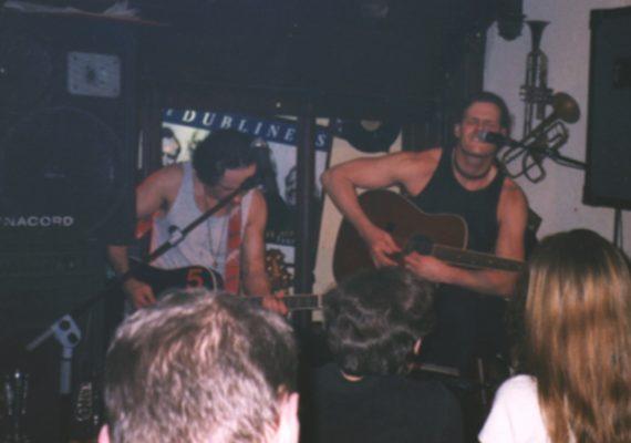 1998 – PirmJam
